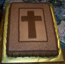 Religious Easter Cake Decorations by 26 Best Cross Cakes Images On Pinterest Cross Cakes