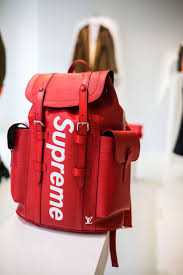 best 25 supreme backpack ideas on pinterest louis vuitton