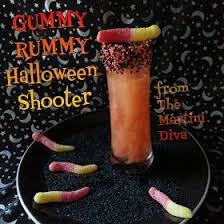 best 25 halloween cocktail shooters ideas only on pinterest