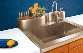 Julien Kitchen Sink Single Bowl Kitchen Sink Stainless Steel Classic 004081
