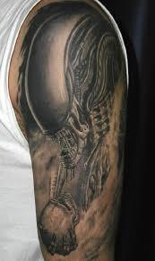 17 best xenomorph tattoos images on pinterest xenomorph aliens