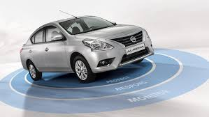 nissan almera rear bumper car features almera nissan philippines