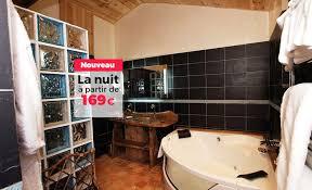 chambre balneo suite richelieu avec privatif et lit rond marais poitevin