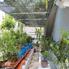 amazon com agfabric 30 sunblock shade cloth 20x40ft black cut