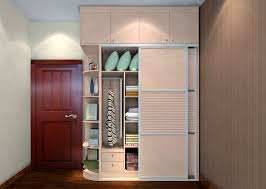 Simple Bedroom Wall Closet Designs Small Makeovers And Inspiration - Wall closet design