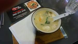mister cuisine mister noodles picture of mister noodles fuengirola tripadvisor