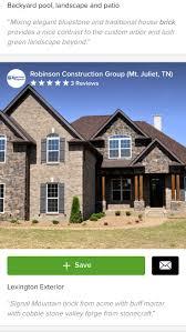 Exterior House Ideas by 68 Best Home Exterior Ideas Images On Pinterest Exterior Bricks