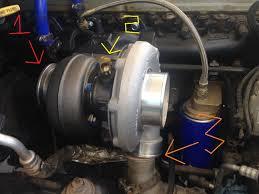 Dodge Truck Cummins Problems - s300 turbo fitment problems dodge cummins diesel forum