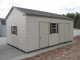 Pine Creek 12x24 Dutch Garage by Sheds In York Pa Pine Creek Structures