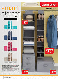 Aldi Shoe Cabinet Catalogue Storage Products