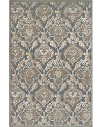 Couristan Area Rugs Amazing Deal On Couristan Renaissance Area Rug Size 2ft 7in X 7ft