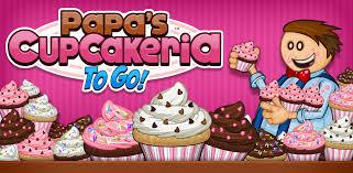 jeux de cuisine papa cupcakeria papa s cupcakeria to go amazon ca appstore for android