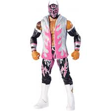 Sin Costume Halloween Wwe Elite Collection Sin Figure Walmart