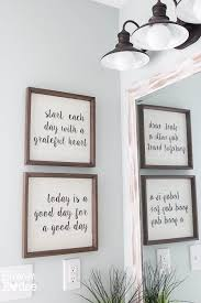 Pinterest Bathroom Decor Ideas Best 25 Bathroom Wall Art Ideas On Pinterest Wall Decor For