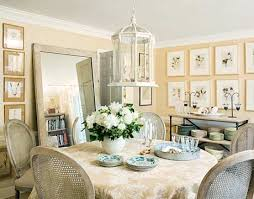 House Beautiful Dining Rooms Brilliant House Beautiful Dining - House beautiful dining rooms
