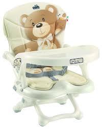 sediolina da tavolo il mondo bambino s333 219 rialzo da sedia smarty pop