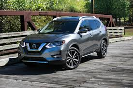 silver nissan rogue nissan u0027s propilot assist making us debut this month in 2018