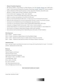 name resume resume translation resume templates