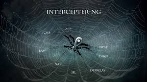 intercepter ng official site