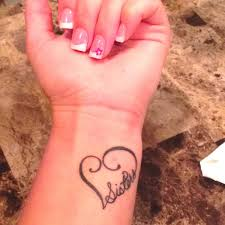 tattoos to create a lasting bond