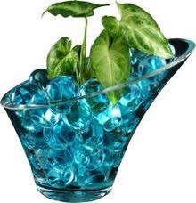 Water Beads Centerpieces Water Gel Plain Wikipedia