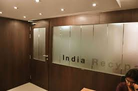 india recypa pvt ltd interior project nehru place delhi