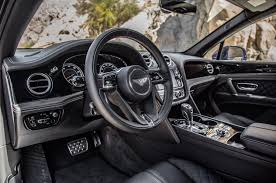 interior bentley bentley bentayga interior carentdah website