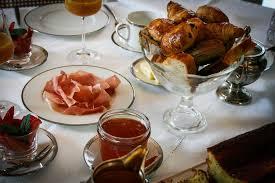 la cuisine aux images the breakfast la maison d aux