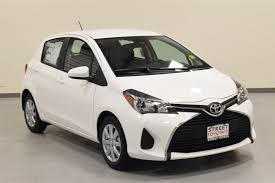 new 2017 toyota yaris for sale in amarillo tx 17751