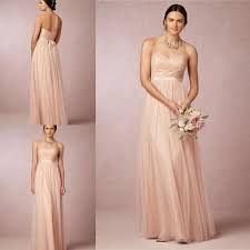 blush maternity bridesmaid dresses a line tulle dress for pregnancy search wedding dress