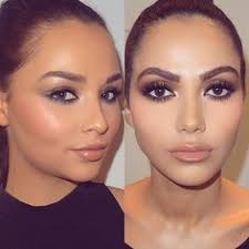weekend makeup courses in you missed it i posted this christmas makeup tutorial