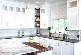 black cabinets white countertops black and white countertops black and white kitchen design by