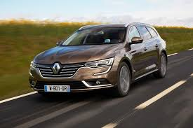 renault avantime top gear test renault talisman estate dci 160 intens topgear