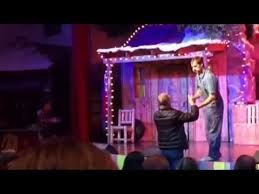 The Comedy Barn Theater The Comedy Barn Pigeon Forge Tn Youtube