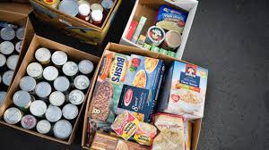 where to donate food in nyc am new york