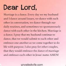 marriage prayers for couples prayer in marriage