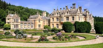 Stately Home Interiors by Mamhead House U2013 A Stately Home For A Luxury Wedding U2013 Creme De La