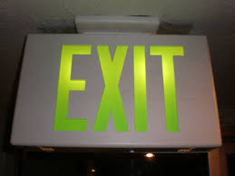 exit sign light bulbs exit sign light bulbs spillo caves