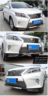 lexus rx 350 year 2013 aliexpress com buy for lexus rx rx350 rx450h rx270 grille