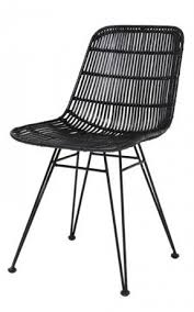 Black Metal Chairs Dining Black Metal Dining Chairs Charming Ideas Chair Ideas