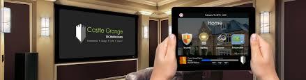 Home Technologies by Castle Grange Technologies