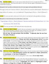 italicize or quote book titles apa parenthetical documentation u0026 quotations pdq item pdf