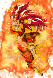 super saiyan god 3 goku elitesaiyanwarrior deviantart
