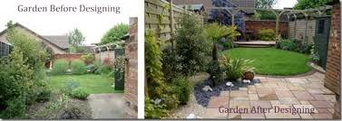 Backyard Renovations Before And After Backyard Landscaping Not Looking As Good As You U0027d Like Here U0027s Why