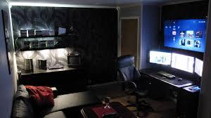 chambre de gamer gamer bureau meuble oreiller matelas memoire de forme