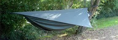 are hammock tents any good wild terrain