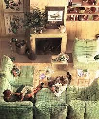 sofa designer marken sofa togo ligne roset wohn designtrend