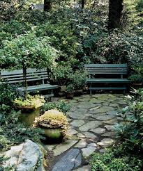 10 enchanting garden bench ideas artisan crafted iron