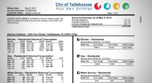 phone scam targeting the city of tallahassee utility customers