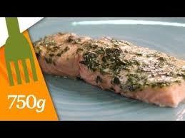 750 grammes recette de cuisine saumon au four aux herbes 750 grammes recette sponsorisée sur